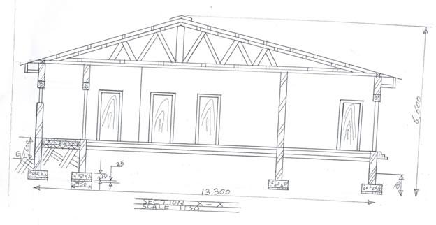 Technical Drawing Paper 2 Nov Dec 2012
