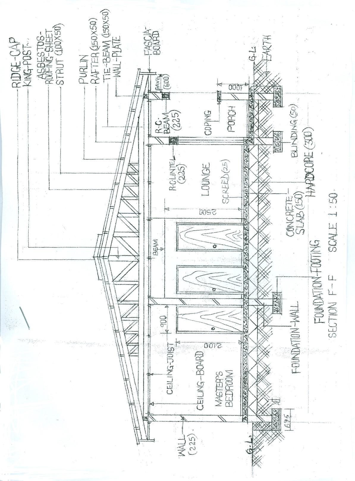 Technical Drawing Paper 3 Nov Dec 2014